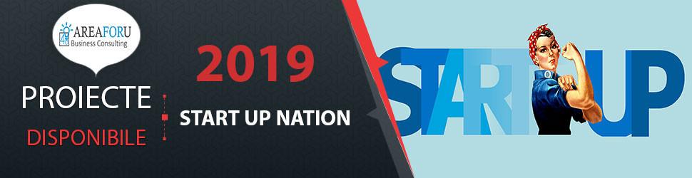 START UP NATION 2019 1 - START UP NATION – 200.000 lei pentru afacerea ta in 2020!