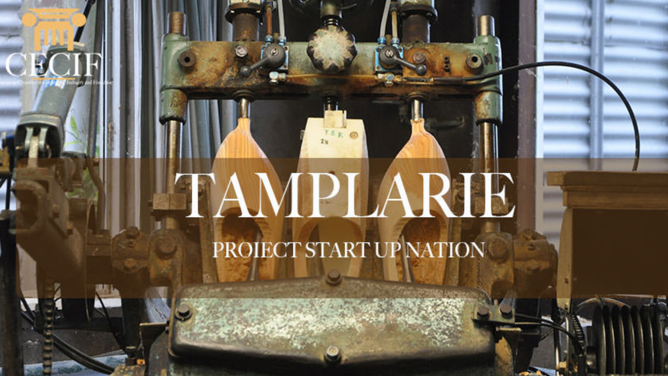 TAMPLARIE STARTUP NATION