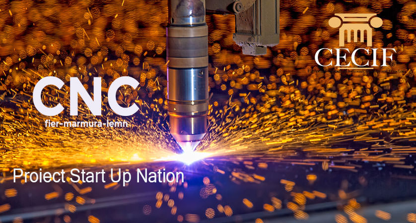 CNC Fonduri europene nerambursabile