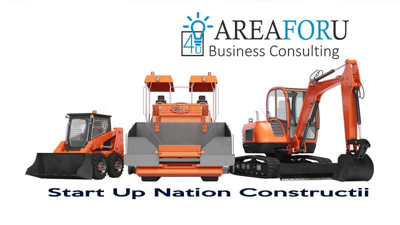 Start Up Nation Constructii