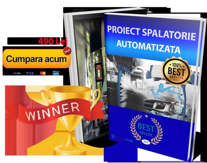 alex1a - Spalatorie automatizata
