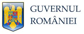 Guvernul Romaniei logo - Microgrant 2000 Euro