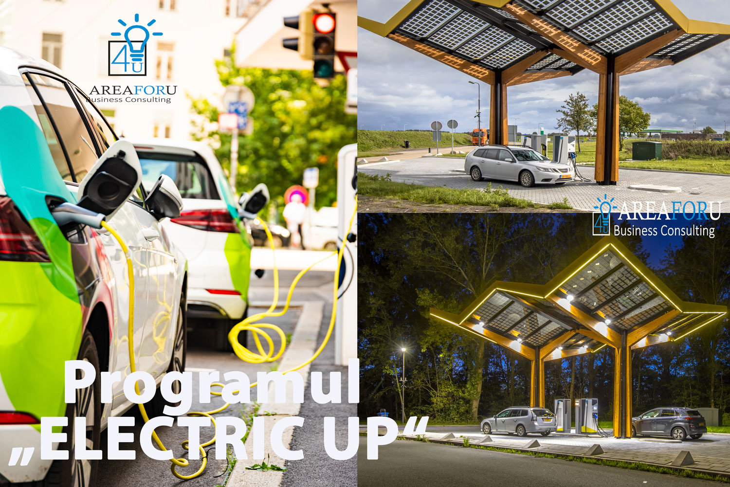 Program electric up 2020 - Home