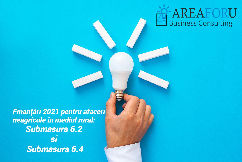 Submasura 6.2 si Submasura 6.4 - Area4u