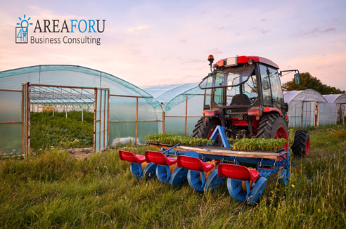 Agricultură - PNDR 4.1